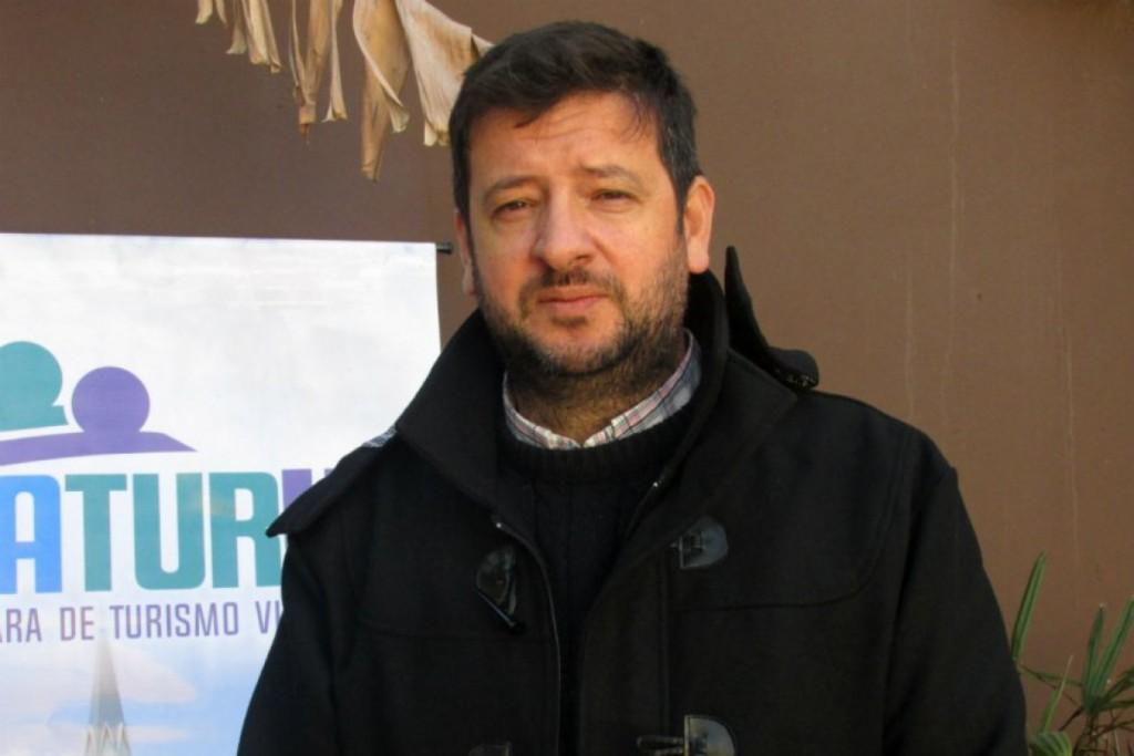Dialogó con Master Fm el presidente de la Cámara de Turismo de Entre Ríos.