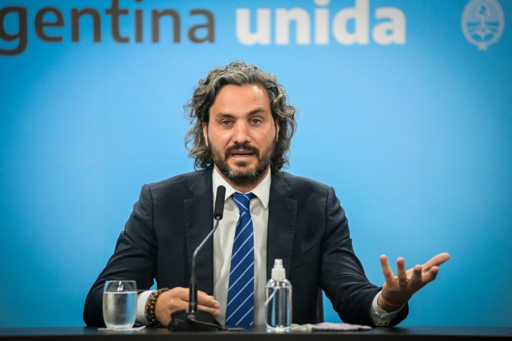 El gobierno trabaja en recomponer el poder de compra de los argentinos y argentinas.
