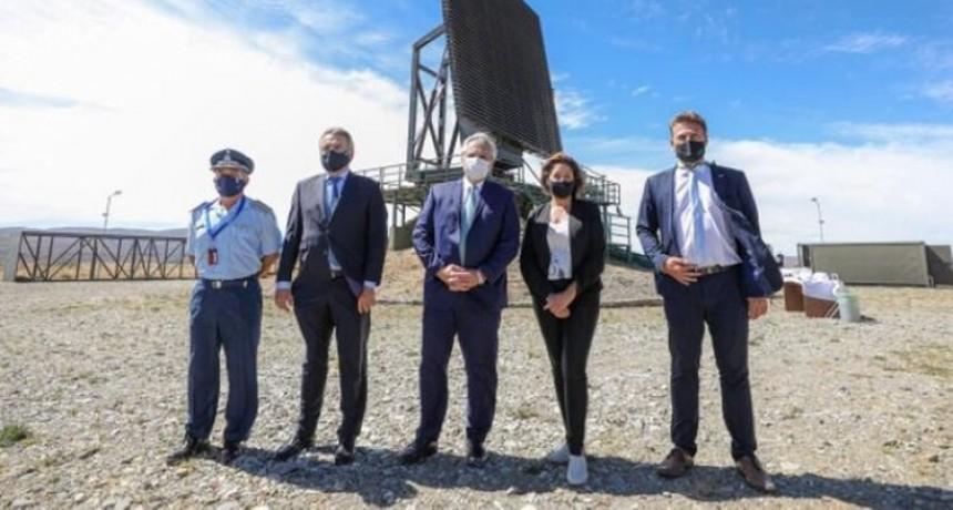 """""""Unidad no quiere decir que todos pensemos igual sino que queremos el mismo objetivo"""", remarcó el Presidente en Bariloche."""