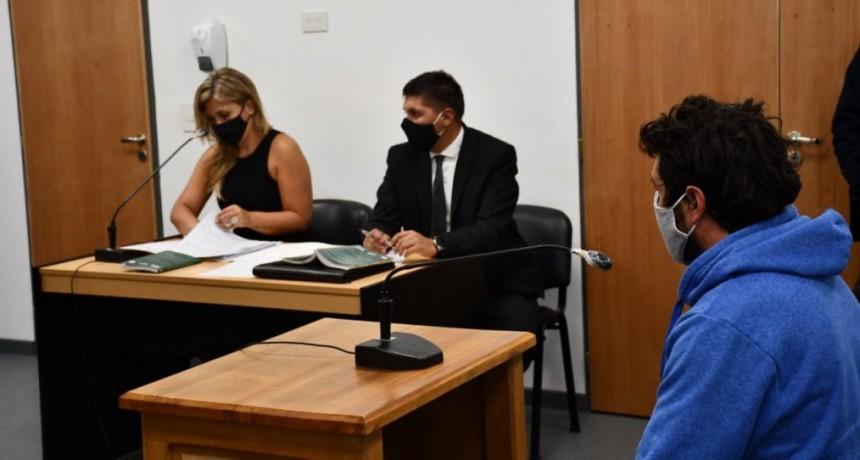 Matías Vázquez acusado de atropellar, asesinar y huir, beneficiado con prisión domiciliaria.