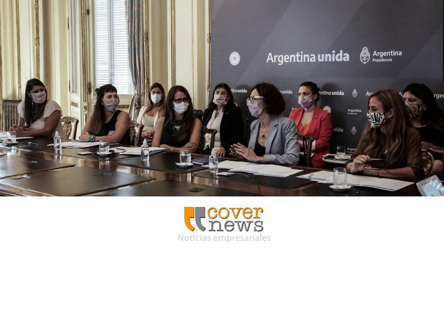 El Gobierno nacional lanza un nuevo Centro de Géneros en Tecnología