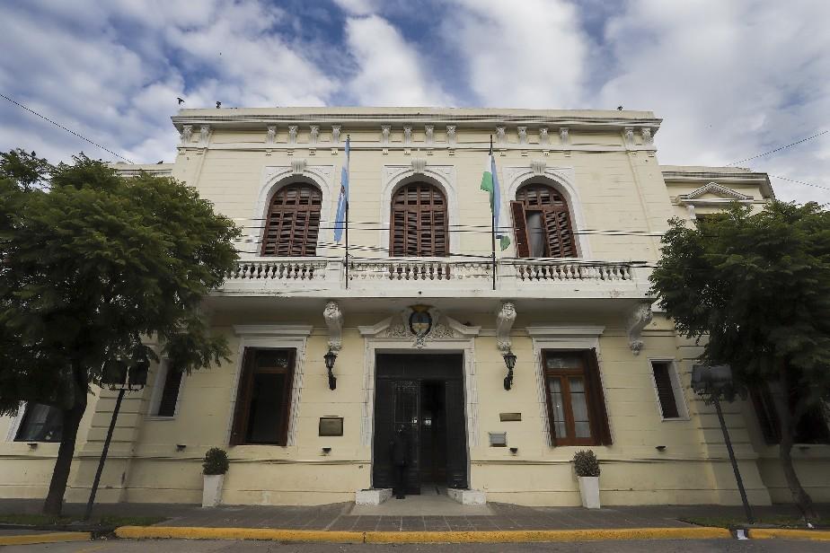 Denuncia penal contra el secretario general de UPCN