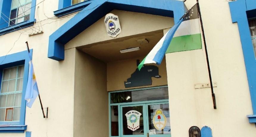Policía: se suspendió al Director General de Capacitación y al Jefe del Departamento Académico