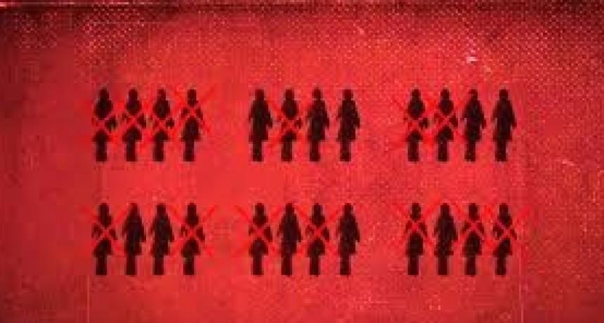Aprobarán la propuesta de bancos rojos contra los femicidios