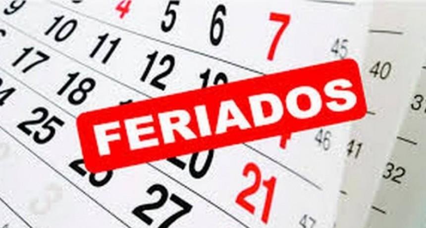 25 de mayo: ¿es trasladable el feriado?