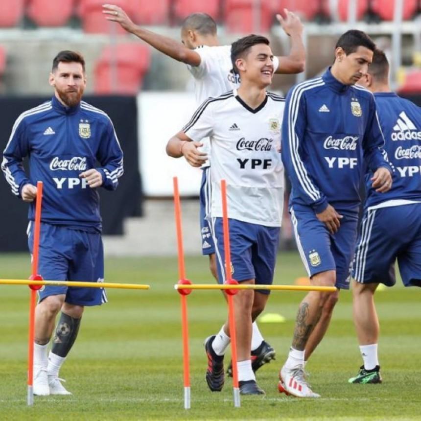 La Argentina busca un lugar en semifinales