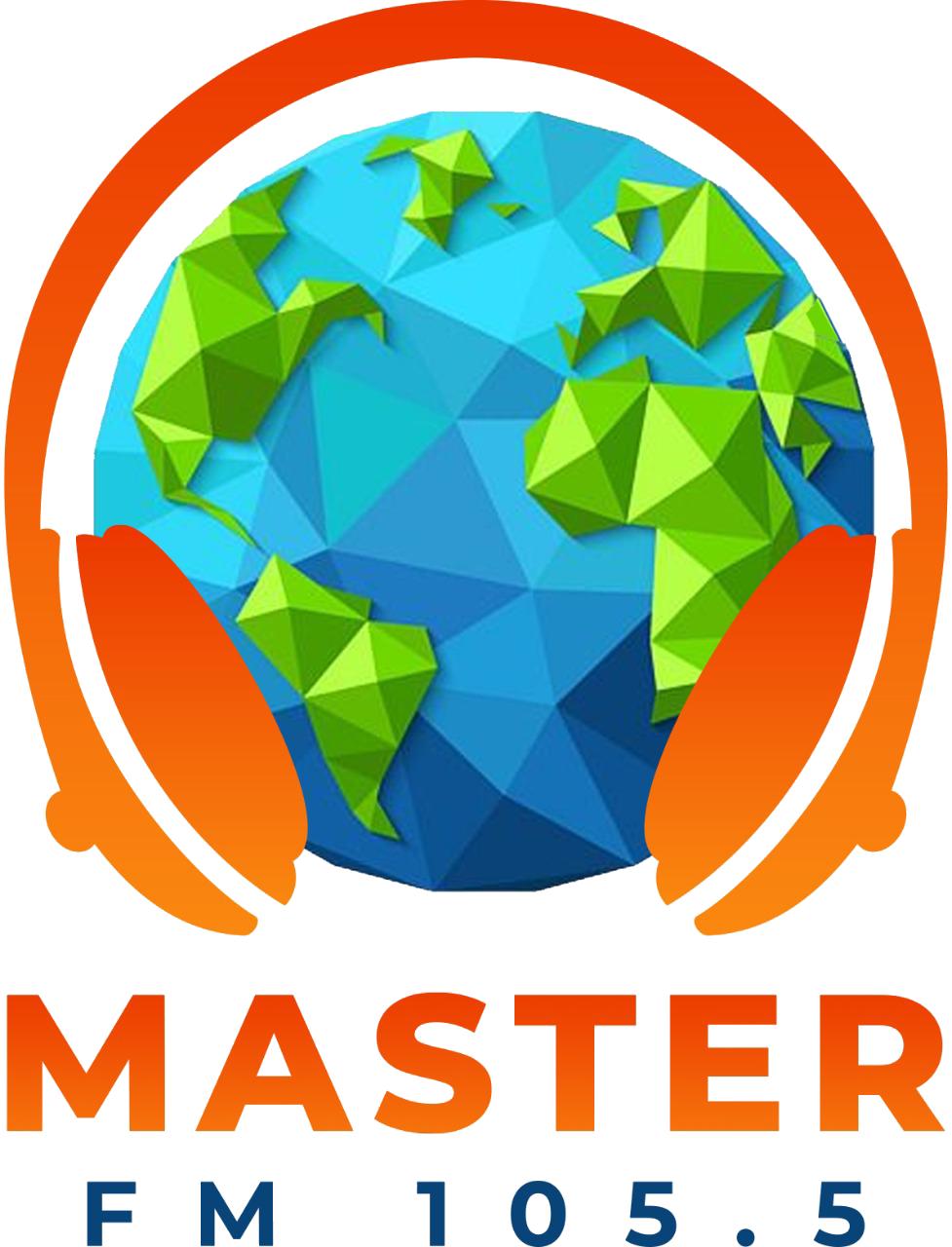 FM MASTER 105.5