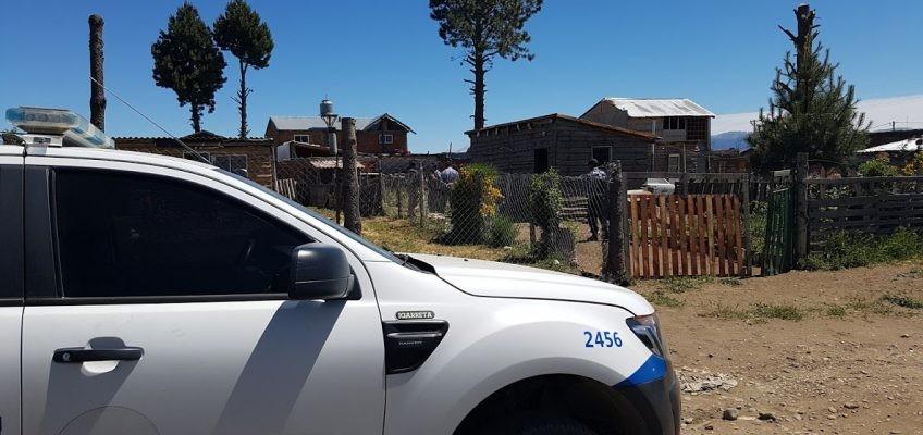 Un sujeto fue detenido por dispararle a policías con un arma de elaboración casera