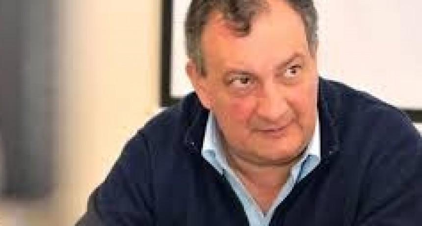 Entrevista con el Intendente el Sr. Gustavo Gennuso