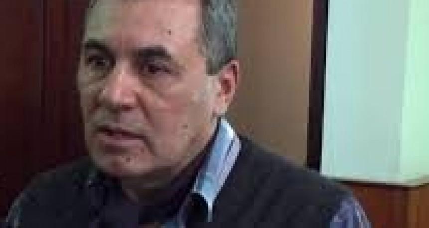 Entrevista con el Intendente el Sr. Miguel Petricio