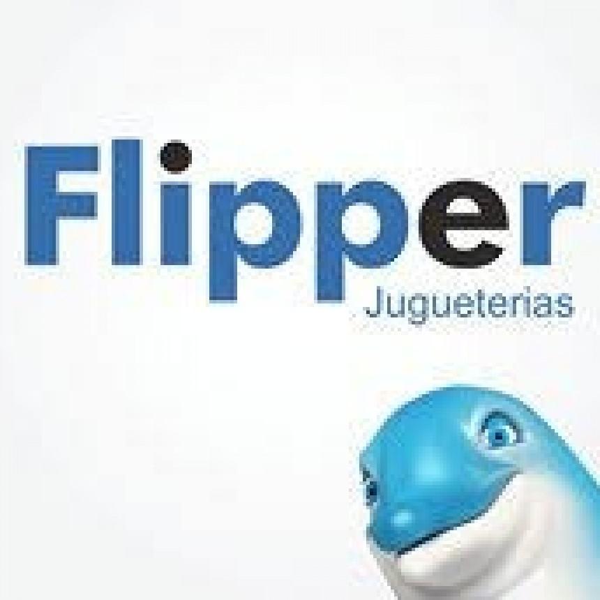 Jugueteria Flipper, siempre a tu lado!!