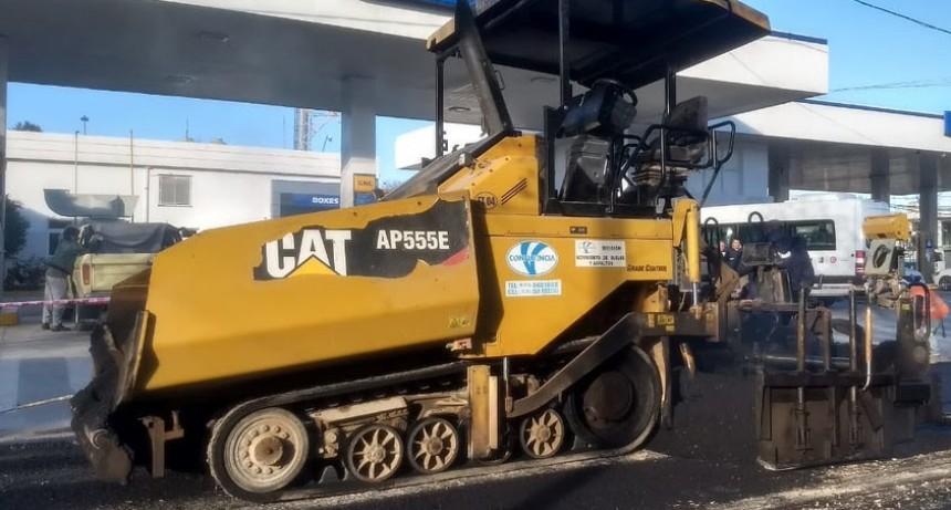 Cipolletti: Abre el registro de oposición al asfalto en calle Ecuador