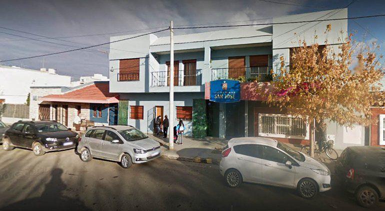 Cerró un histórico centro médico de Cipolletti