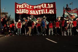 CAMPAÑA NACIONAL BARRIOS DIGNOS TERRITORIO DEL BUEN VIVIR