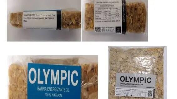 Salud advierte sobre productos prohibidos por la ANMAT