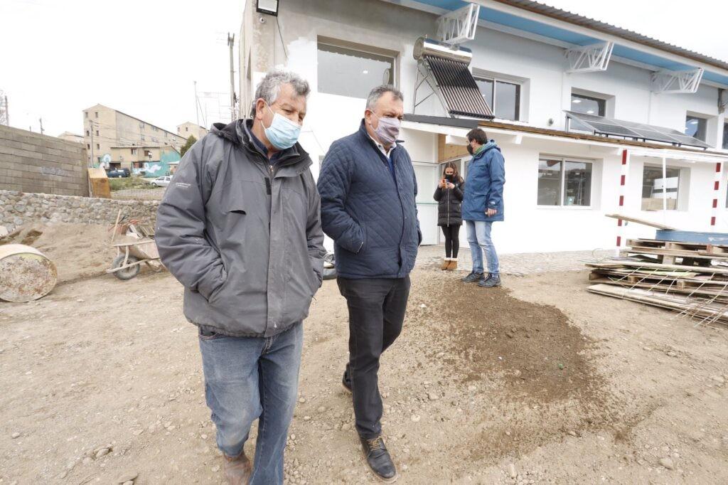 Un nuevo sueño se concreta en Bariloche: llega el nuevo Centro Social, Cultural y Deportivo Alborada