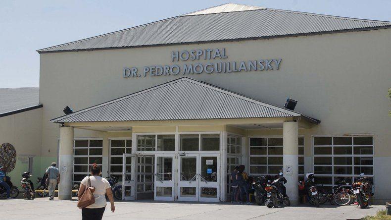 Sumarán cuatro camas de terapia intensiva en Cipolletti