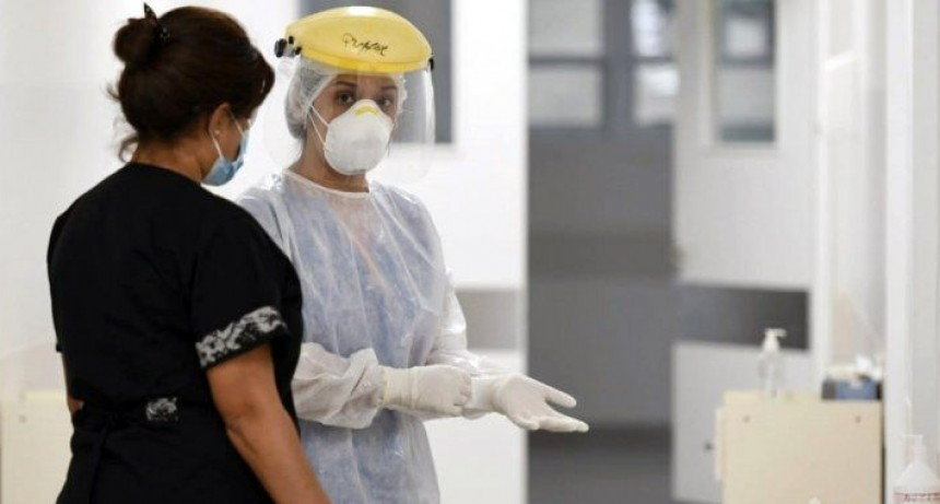 La nueva disposición del Ministerio de Salud del la Provincia de Rio negro
