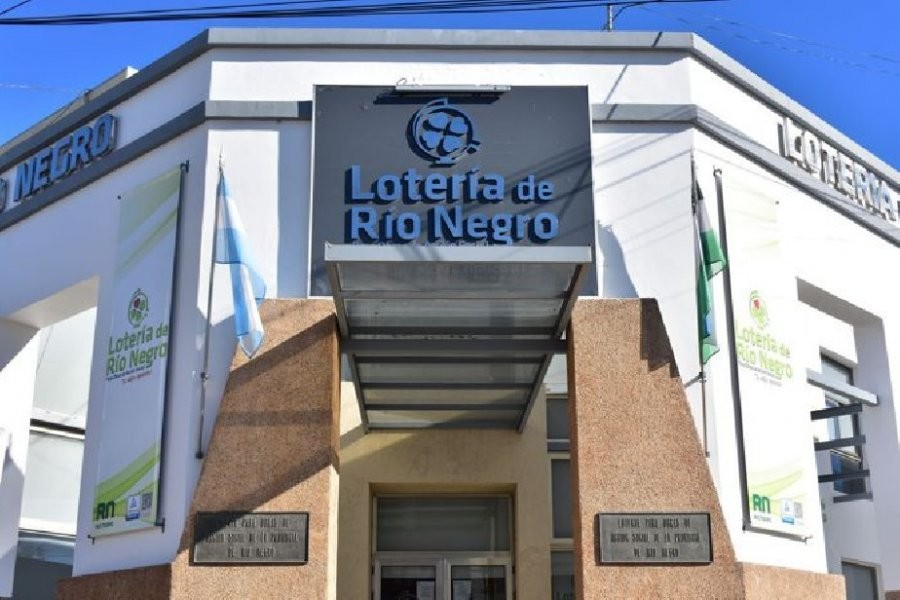 La Gobernadora Carreras nombró a Jorge Manzo al frente de Lotería de Río Negro