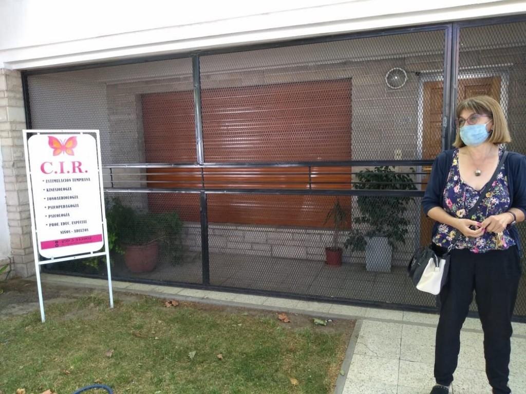 Cipolletti:  Tras 15 años cierra el 30/11 Centro Integral de  Rehabilitación de discapacidad