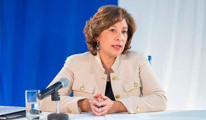 La Gobernadora aceptó la renuncia de la Directora de Energía Aislada