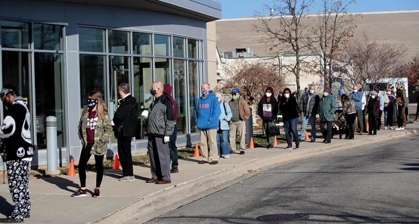 La Casa Blanca autorizó a los fiscales federales a investigar irregularidades electorales