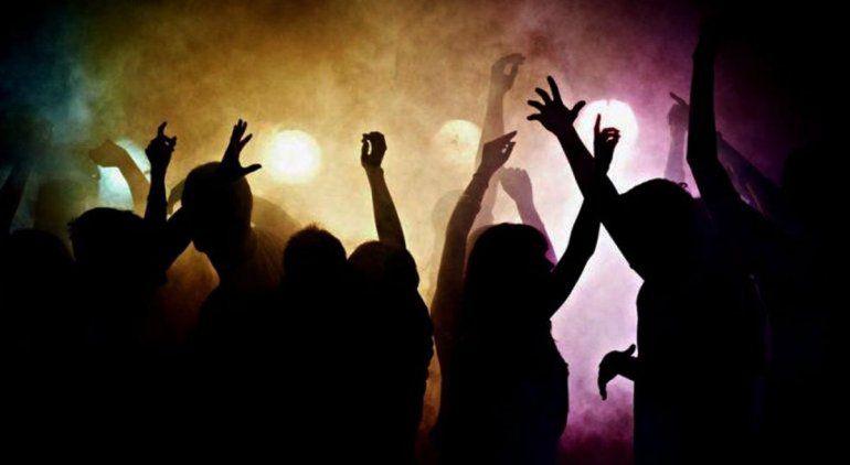 Multas altísimas para organizadores de fiestas clandestinas